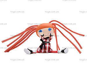 Кукла Лалалупси «Забавные волосы», ZT9931, отзывы