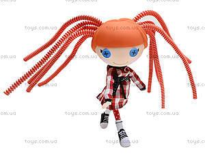 Кукла Лалалупси «Забавные волосы», ZT9931, цена