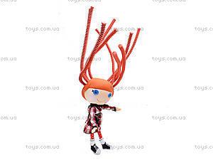 Кукла Лалалупси «Забавные волосы», ZT9931, игрушки