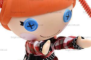 Кукла Лалалупси «Забавные волосы», ZT9931, детские игрушки