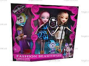 Куклы Bratzillaz, 9179, игрушки
