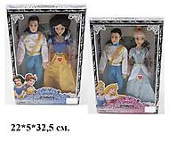Куклы для девочек, серия «Семья», 92659265-A