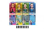 Детская кукла из мультика Frozen, 6699-2, купить