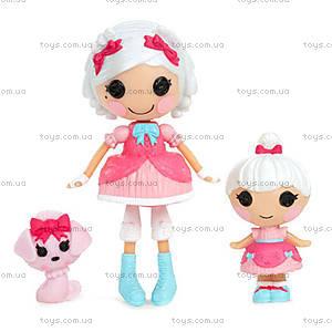 Куклы Minilalaloopsy Феи Драже серии «Сестрички», 529828