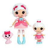 Куклы Minilalaloopsy Феи Драже серии «Сестрички», 529828, отзывы