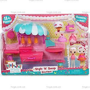 Куклы в бутике серия «Модное превращение», 541400, купить