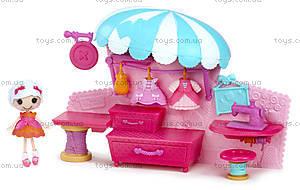 Куклы в бутике серия «Модное превращение», 541400