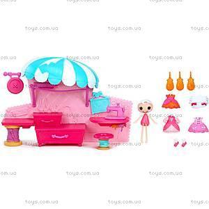 Куклы в бутике, серия «Модное превращение», 541400, отзывы