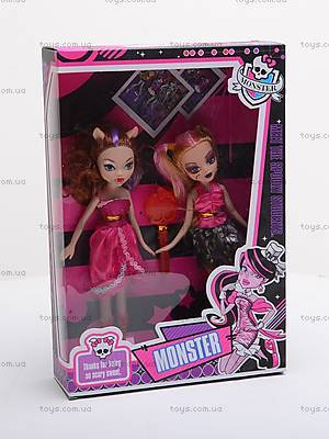 Куклы Monster High, M3238A