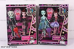 Куклы Monster High с аксессуарами, YL903-C