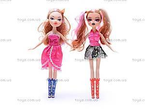 Куклы Monster High, с аксессуарами, M12383238A
