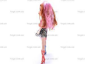 Куклы Monster High, с аксессуарами, M12383238A, купить