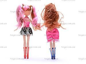 Куклы Monster High, с аксессуарами, M12383238A, фото
