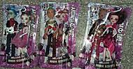 Куклы монстрессы с женихами, MH2142