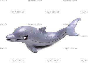 Куклы-русалочки с дельфином и морским коньком, 080083, цена