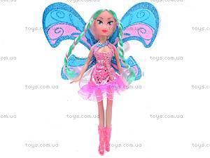 Куклы с крыльями Winx, 63006, фото