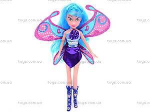 Куклы с крыльями Winx, 63006, отзывы