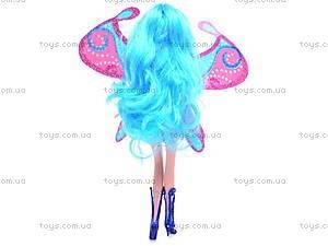 Куклы с крыльями Winx, 63006, игрушки