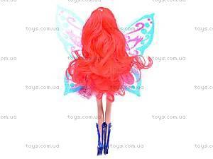 Куклы с крыльями Winx, 63006, детские игрушки