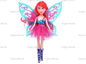 Куклы с крыльями Winx, 63006