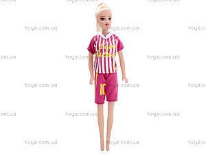 Кукольный набор «Семья», 899-5, купить