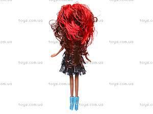 Куклы типа «Monster High», 9172, отзывы