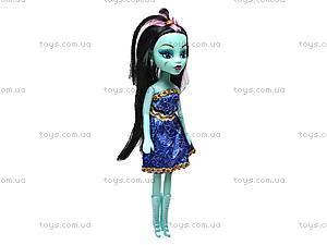 Куклы типа Монстер Хай, 913B, купить