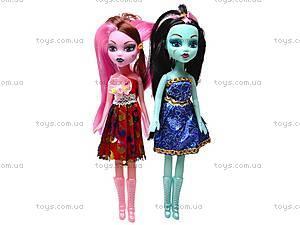 Куклы типа Монстер Хай, 913B