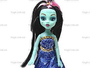 Куклы типа Монстер Хай, 913B, фото