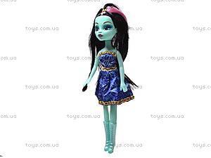 Куклы типа Монстер Хай, 913B, цена