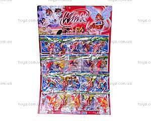 Куклы Winx, CY1629400, игрушки