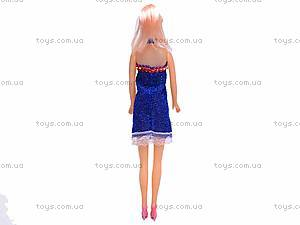 Куколка, 12 видов, 8017-1-12, игрушки