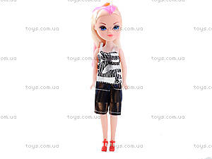Детская куколка, 5 видов, 2218-A, фото