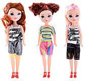 Детская куколка, 5 видов, 2218-A, купить