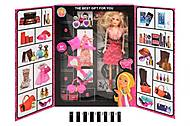 Куколка для девочек типа Барби, MZ522-F