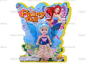 Куколка Fairy Doll, 2024