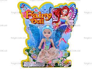 Куколка Fairy Doll, 2024, фото