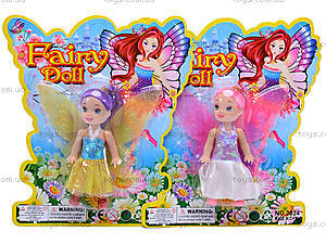 Куколка Fairy Doll, 2024, цена