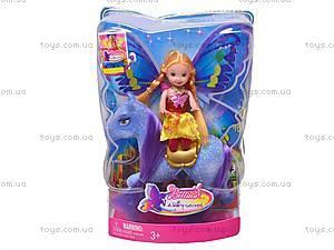 Куколка-фея, с пегасом, 66332