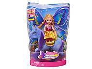 Куколка-фея, с пегасом, 66332, фото