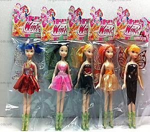 Куколка-фея Winx , 3622
