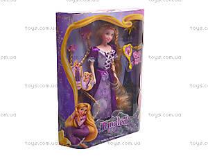 Куколка «Рапунцель», 1371A, цена