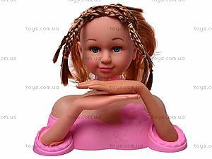 Куколка с аксессуарами для девочек, 22-13B