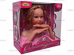 Куколка с аксессуарами для девочек, 22-13B, отзывы