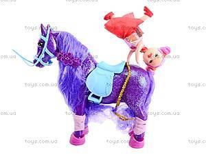 Куколка с лошадкой , 686-319320, отзывы