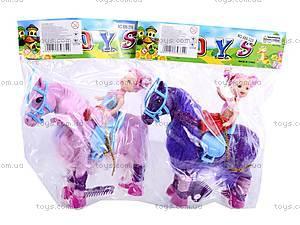 Куколка с лошадкой , 686-319320