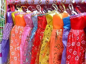 Куколка с набором платьев, 6688-A, магазин игрушек