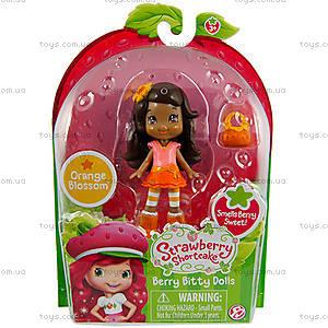 Мини-кукла Апельсинка серии «Шарлотта Земляничка», 12263
