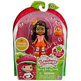 Мини-кукла Апельсинка серии «Шарлотта Земляничка», 12263, купити