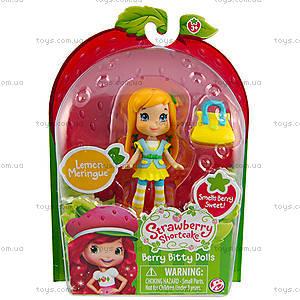 Мини-кукла Лимона серии «Шарлотта Земляничка», 12262